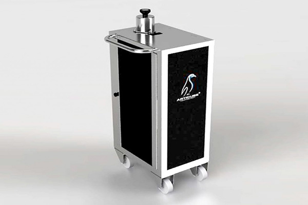 Articube-Ice-Trolley