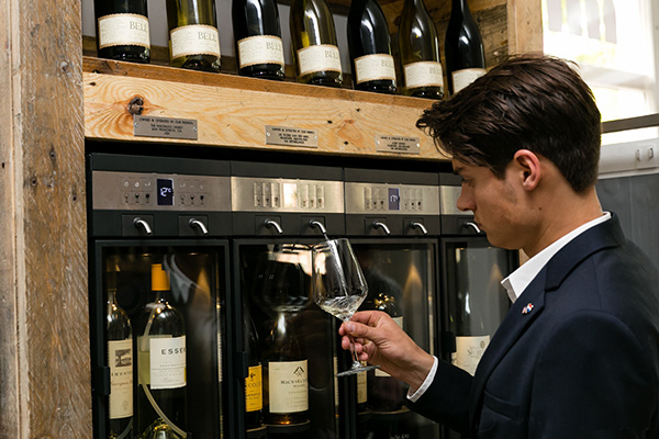 By-the-Glass-Modular-Wine-Dispenser