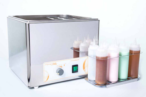 Clifton-Bottlewarmer