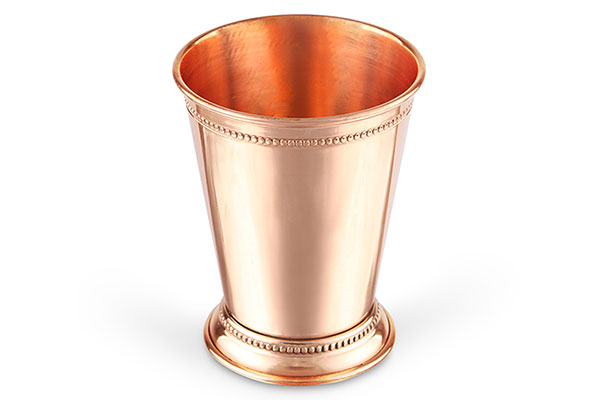 Copper-Pewter-Cup