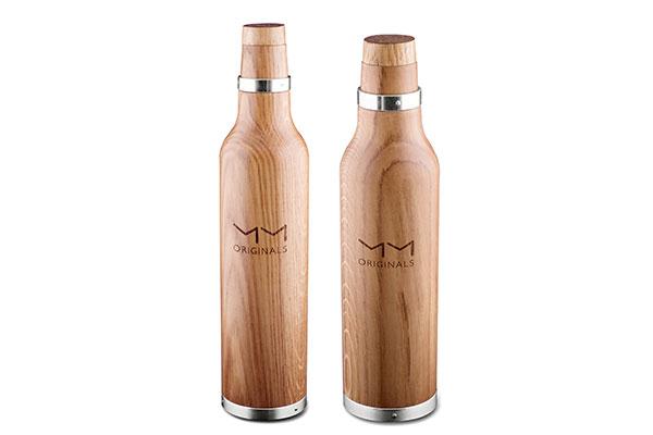 Oak-Bottles