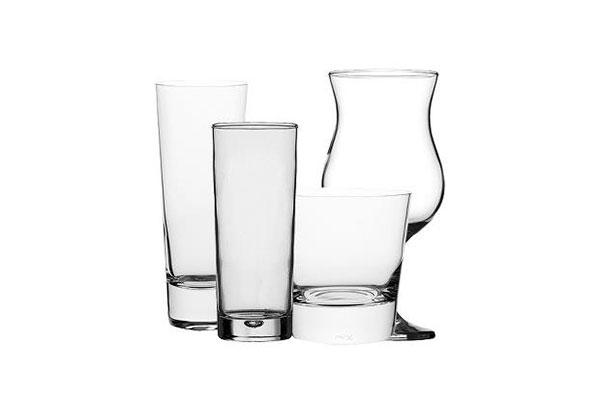 Utopia-Glasswares